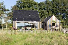 Przebudowa domu na wsi | Idea Domu