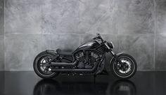 H-D V-Rod Hardcore - Harley-Heaven Bächli AG Monster Bike, V Rod, Custom Bikes, Heaven, Sky, Heavens, Custom Motorcycles, Custom Bobber, Paradise