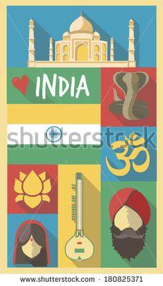 Taj Mahal Vector Stock Vectors & Vector Clip Art | Shutterstock
