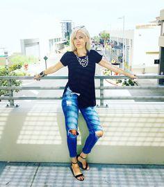 H&M Jeans ❤️