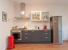 11 One Wall Kitchen Ideas One Wall Kitchen Kitchen Design Small Small Kitchen