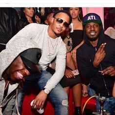 Hanging at show w/ hitting the happy hour party now via French Montana, Young Jeezy, Happy Hour Party, Anastasia Ashley, Entertainment, Instagram And Snapchat, Captain Hat, Celebrities, Celebs