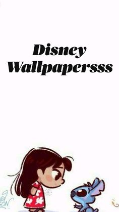 Disney Wallpapersss