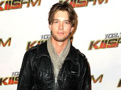Drew Van Acker from Pretty Little Liars. Tune in Mondays at 8/7c