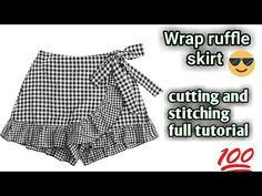 Baby Frock Pattern, Frock Patterns, Sewing Patterns Free, Sewing Tutorials, Pola Rok, Kids Ethnic Wear, Kids Wraps, Simple Dress Pattern, Baby Frocks Designs
