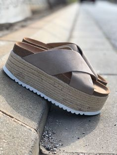 shoes for required t-shirt round of sorority recruitment Cute Sandals, Cute Shoes, Me Too Shoes, Shoes Sandals, Shoes Sneakers, Shoe Collection, Summer Shoes, Shoes Online, Baskets