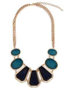 Royal Noir Collar, $34