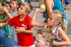 Familienfest 2016 Zum ÖVP-Familienfest kamen mehr als 800 Besucherinnen und Besucher. Eine Rekordteilnahme gab es beim Stadtlauf, an dem mehr als 130 Kinder teilnahmen. Sumo, Wrestling, Content, Sports, Attendance, Kids, Lucha Libre, Hs Sports, Sport