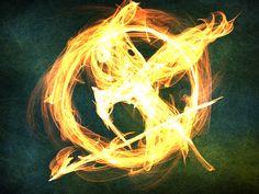 The Hunger Games images Flaming Mockingjay wallpaper and Hunger Games Catching Fire, Hunger Games Trilogy, Divergent Trilogy, Mockingjay Pin, Effie Trinket, Gaming Tattoo, Nerd Love, Katniss Everdeen, Tv