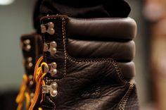 Timberland 40th Anniversary – 40 Below Super Boot