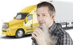 """""""La FMCSA podría catalogar a los cigarrillos electrónicos a batería altamente peligrosos"""""""