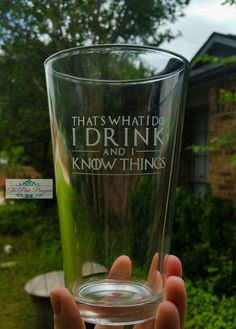 Hey, I found this really awesome Etsy listing at https://www.etsy.com/listing/293919567/game-of-thrones-thats-what-i-do-i-drink
