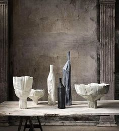 Керамика Paola Paronetto Fanuli. #ceramics #daylight #beautiful