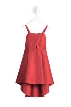 Zuri Girls Dress - PuddlesCollection.com
