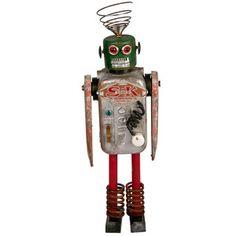 (8) Fab.com | Charming Antique Toys