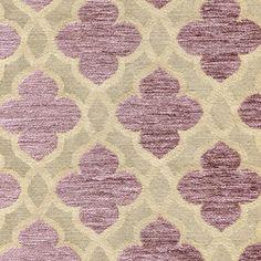 Calvin Fabrics - LUCKY CHARM - ORCHID