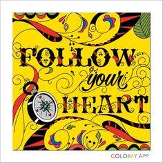 #colorfy #painteditmyself #coloringbook #cute #beautiful #love