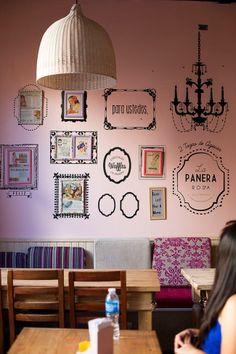 La Panera Rosa / blog.jchongstudio.com