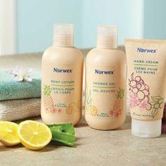 Ask Pam: Nurture your summer skin with Norwex