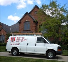 Shiver Security Services provides home security systems throughout the #Cincinnati and #Dayton areas. http://www.housetrends.com/specialist/Shiver-Security-Services-Cincinnati