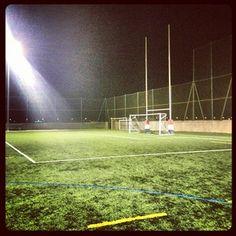 Jebel Ali Dubai Football pitch