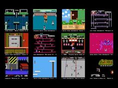 Video of Uber NES,a very impressive NES emulator that has lots of interesting features, like being able to play games from your screen saver.  Can download at www.ubernes.com.