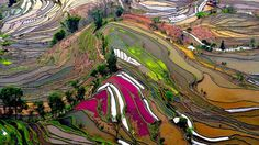 Los Lugares Mas Hermosos Del Mundo :: subdivx