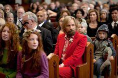 Captain Fantastic : Photo Viggo Mortensen