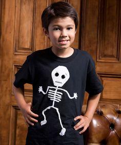 Dancin' Skeleton App