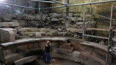 El Teatro de Jerusalem