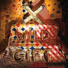 Wild Gift is the second album by the American punk rock band X, released in May Rock Cover, Vinyl Gifts, Great Albums, Cd Album, Rolling Stones, Punk Rock, Good Music, Album Covers, Vinyl Records