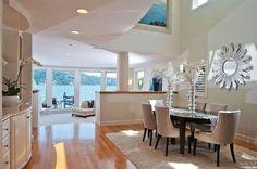 SPECIAL WATERFRONT HOME  |  Tiburon, CA  |  Luxury Portfolio International Member - Frank Howard Allen Realtors