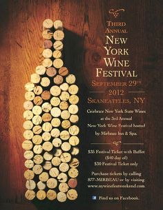Mirbeau Hosts Third Annual New York Wine Festival