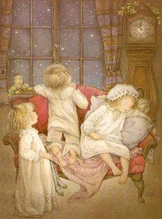 Nochebuena - Lisi Martin