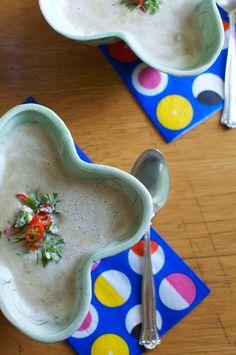 Mexican Street Corn Soup Recipe | ¡HOLA! JALAPEÑO