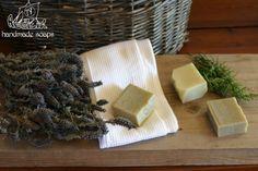 AEGILIA NATUR Handmade Olive Oil Soap of 100% extra virgin