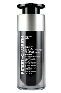 Peter Thomas Roth 'FIRMx Growth Factor Extreme' Neuropeptide Serum available at #Nordstrom