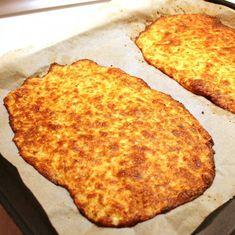Pâte à pizza au chou fleur Keto Vegan, Vegan Vegetarian, Keto Recipes, Cooking Recipes, Healthy Recipes, Healthy Food, Food And Drink, Meals, Ethnic Recipes