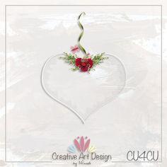 Free Valentine Deko - Creative Art Design