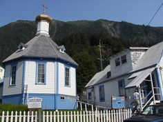 aleknigek Alaska Image   Alaska Church