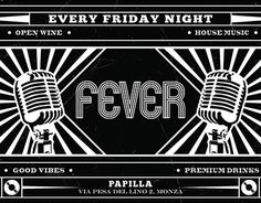 "Check out new work on my @Behance portfolio: ""FLYER ""Friday night fever"""" http://be.net/gallery/50520977/FLYER-Friday-night-fever"