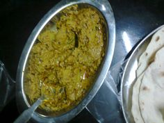 Chatpata Kalimirch Aloo Curry