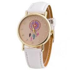 Resultat d'imatges de relojes redondos para  mujeres