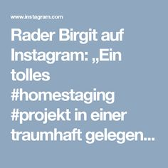 "Rader Birgit auf Instagram: ""Ein tolles #homestaging #projekt in einer traumhaft gelegengen #seeimmobilie am #faakersee #homestaging_expert #wohnzimmer #küche #esszimmer"" Home Staging, Instagram, Apartment Interior, Kitchen Dining Rooms, Real Estate, Amazing, Living Room, Projects, Staging"
