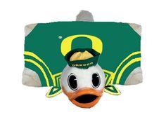 Oregon Ducks Pillow pet
