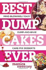 Best Dump Cakes Ever: Mind-Blowingly Easy Dump-and-Bake Cake Mix Desserts by Monica Sweeney, EPUB – Cookbooks Online Library, eBooks Collection Pumpkin Cake Recipes, Dump Cake Recipes, Dessert Recipes, Dessert Ideas, Banana Recipes, Dessert Tables, Brunch Recipes, Breakfast Recipes, Pie Cake