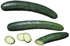 Pollinating cucumbers