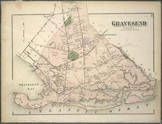 Gravesend ca. 1873