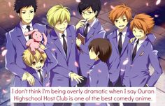 Confessions of an Animangaholic