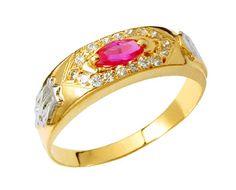 Anel de formatura artes plásticas  em ouro 18k 750 com 17 diamantes de 1 ponto cada e 1 pedra preciosa natural Peso: 4.5 gramas